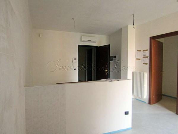 Appartamento in vendita a Peschiera Borromeo, Quadrifoglio 4, Con giardino, 72 mq - Foto 9