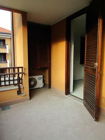 Appartamento in vendita a Peschiera Borromeo, Quadrifoglio 4, Con giardino, 72 mq - Foto 4