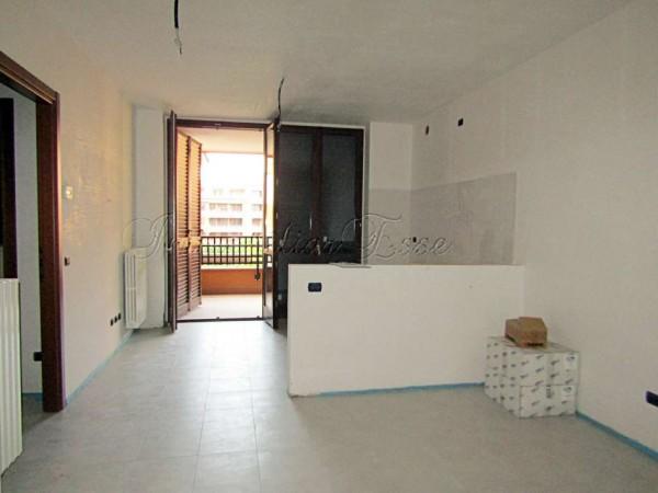 Appartamento in vendita a Peschiera Borromeo, Quadrifoglio 4, Con giardino, 72 mq - Foto 10