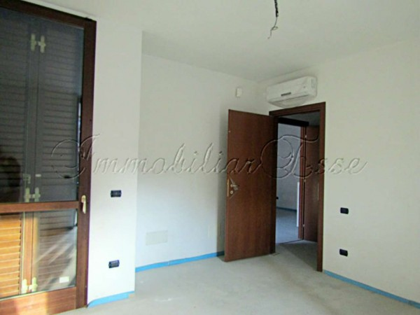Appartamento in vendita a Peschiera Borromeo, Quadrifoglio 4, Con giardino, 72 mq - Foto 8