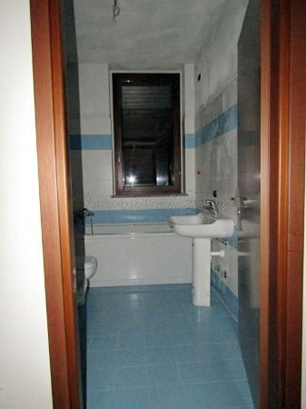 Appartamento in vendita a Peschiera Borromeo, Quadrifoglio 4, Con giardino, 72 mq - Foto 7