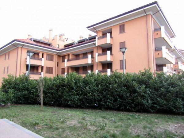 Appartamento in vendita a Peschiera Borromeo, Quadrifoglio 4, Con giardino, 72 mq - Foto 14