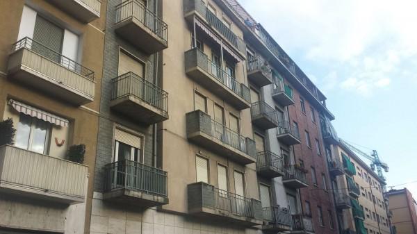 Appartamento in vendita a Torino, San Donato, 50 mq