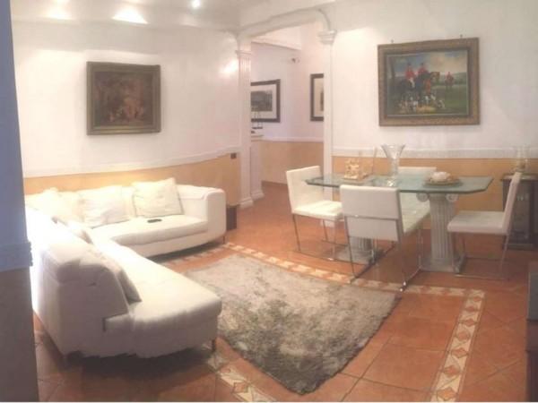Appartamento in vendita a Roma, Laurentina, Con giardino, 80 mq