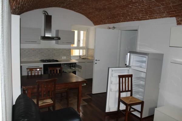 Appartamento in affitto a Mondovì, Breo, Arredato, 55 mq