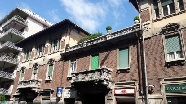 Appartamento in affitto a Busto Arsizio, Arredato, 60 mq