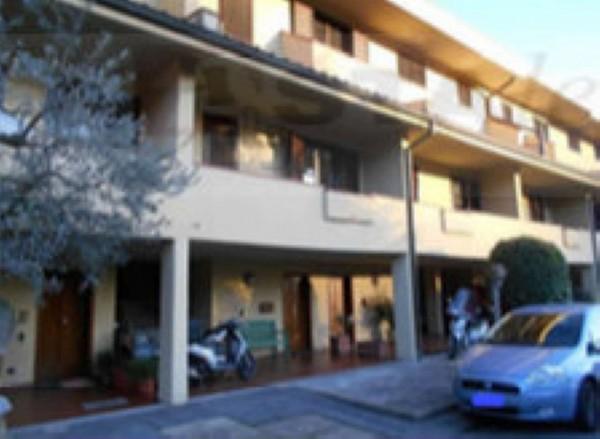 Casa indipendente in vendita a Fiesole, Caldine, Con giardino, 143 mq