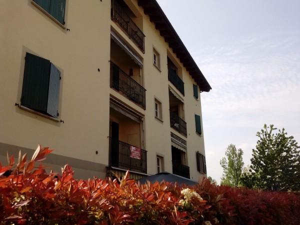 Quadrilocale in vendita a Monterenzio, Centro, 98 mq