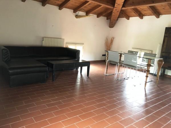 Appartamento in vendita a Ozzano dell'Emilia, Cavaliera, 106 mq