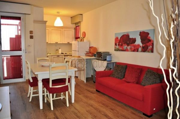 Appartamento in vendita a Cervia, Terme, Con giardino, 75 mq