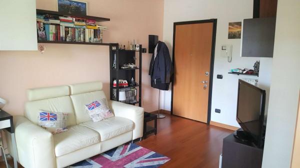 Appartamento in vendita a Milano, Ripamonti, Arredato, con giardino, 65 mq