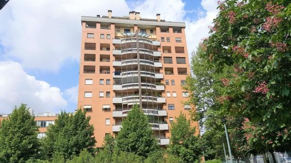 Appartamento in vendita a Milano, Ripamonti, Con giardino, 55 mq - Foto 15