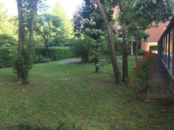 Appartamento in vendita a Milano, Ripamonti, Con giardino, 55 mq - Foto 4