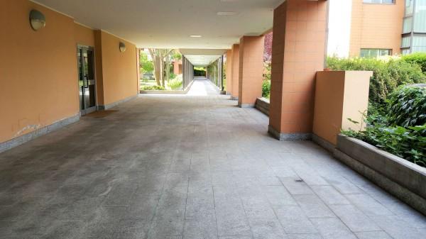 Appartamento in vendita a Milano, Ripamonti, Con giardino, 55 mq - Foto 16