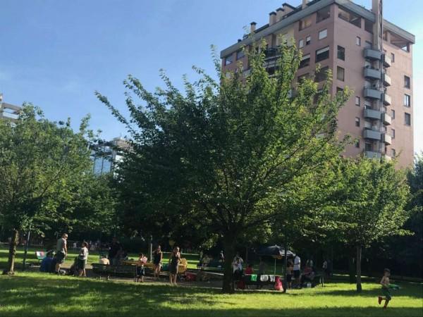 Appartamento in vendita a Milano, Ripamonti, Con giardino, 55 mq - Foto 3