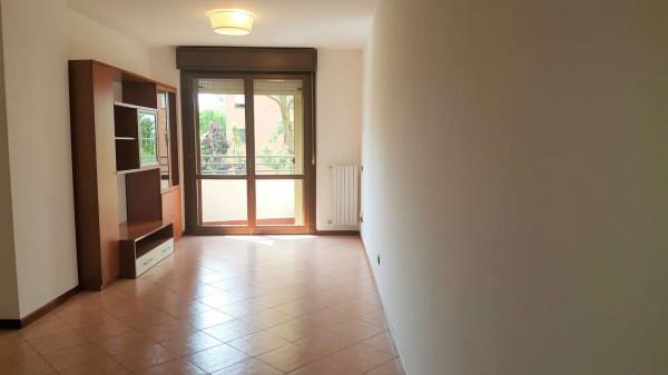 Appartamento in vendita a Milano, Ripamonti, Con giardino, 55 mq - Foto 18