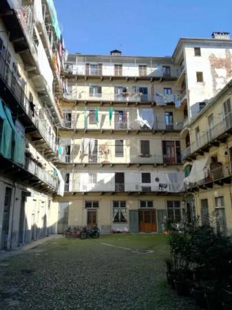 Appartamento in affitto a Torino, San Salvario, 47 mq - Foto 3