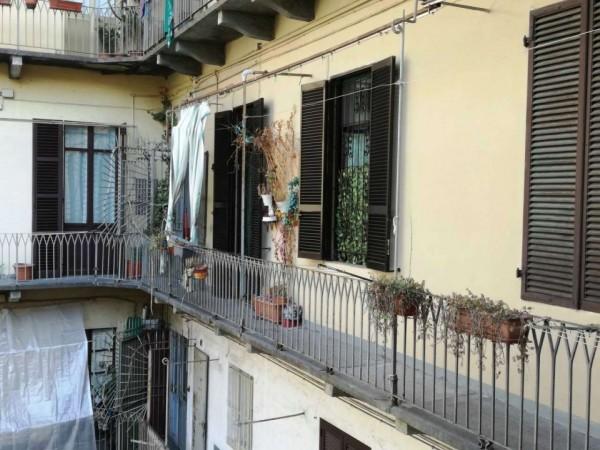 Appartamento in affitto a Torino, San Salvario, 47 mq - Foto 5