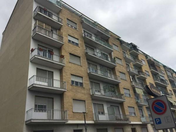 Appartamento in affitto a Torino, Mirafiori, 60 mq