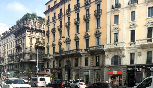 Appartamento in vendita a Milano, Buenos Aires, Indipendenza, P.ta Venezia, 200 mq - Foto 7