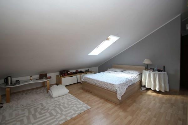 Appartamento in vendita a Torino, Rebaudengo, Con giardino, 190 mq - Foto 8