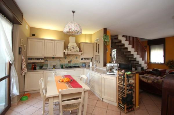 Appartamento in vendita a Torino, Rebaudengo, Con giardino, 190 mq - Foto 15
