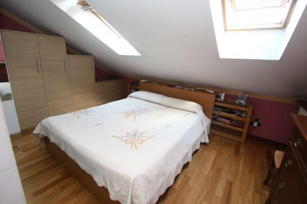 Appartamento in vendita a Torino, Rebaudengo, Con giardino, 190 mq - Foto 6