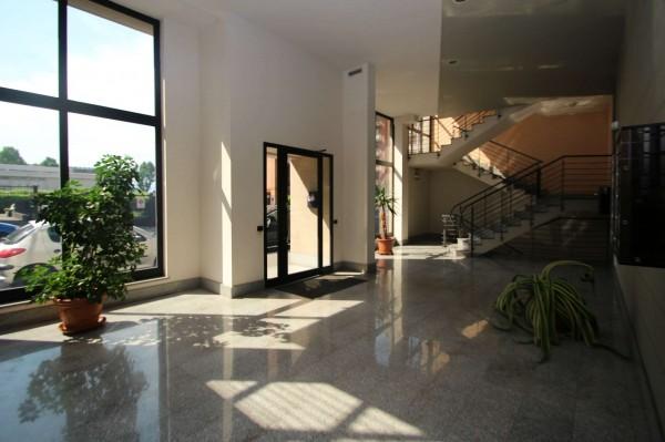 Appartamento in vendita a Torino, Rebaudengo, Con giardino, 190 mq - Foto 25