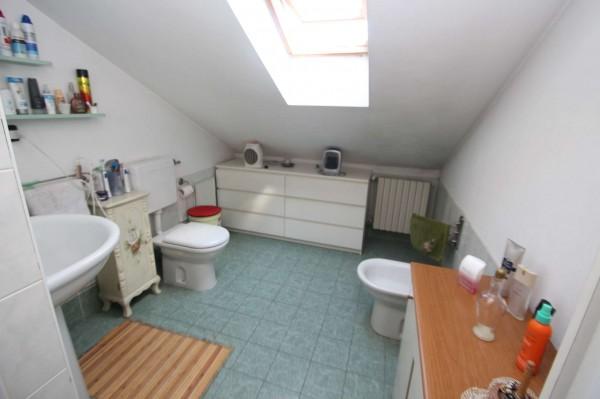 Appartamento in vendita a Torino, Rebaudengo, Con giardino, 190 mq - Foto 5