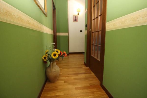 Appartamento in vendita a Torino, Rebaudengo, Con giardino, 190 mq - Foto 3