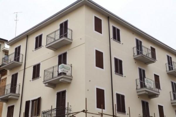 Appartamento in affitto a Torino, Rebaudengo, Con giardino, 55 mq