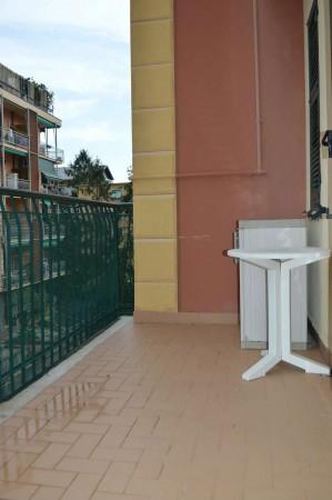 Appartamento in vendita a Recco, Centrale, 50 mq - Foto 29