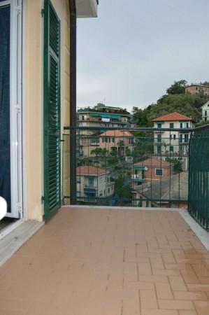 Appartamento in vendita a Recco, Centrale, 50 mq - Foto 28