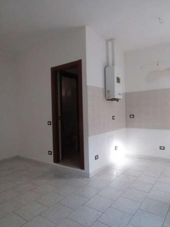 Appartamento in vendita a Milano, Rembrandt, Con giardino, 50 mq