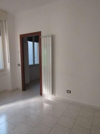 Appartamento in vendita a Milano, Con giardino, 50 mq