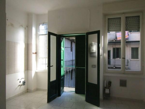 Appartamento in vendita a Milano, Con giardino, 53 mq