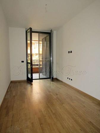 Appartamento in vendita a Peschiera Borromeo, San Bovio, Con giardino, 106 mq