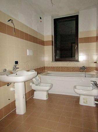 Appartamento in vendita a Peschiera Borromeo, Con giardino, 71 mq - Foto 10