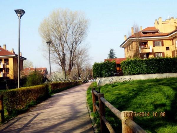 Appartamento in vendita a Peschiera Borromeo, Con giardino, 71 mq - Foto 3