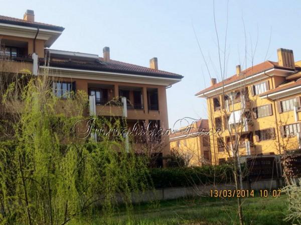 Appartamento in vendita a Peschiera Borromeo, Con giardino, 71 mq - Foto 6