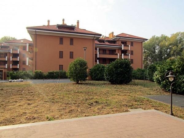 Appartamento in vendita a Peschiera Borromeo, Con giardino, 71 mq - Foto 9