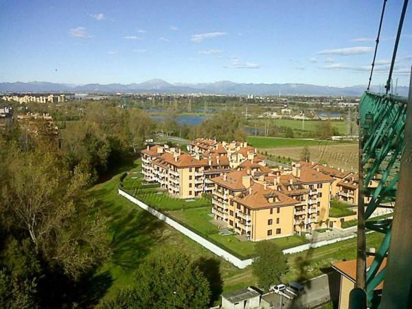 Appartamento in vendita a Peschiera Borromeo, Con giardino, 71 mq - Foto 5