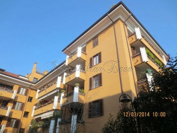 Appartamento in vendita a Peschiera Borromeo, Con giardino, 71 mq - Foto 7