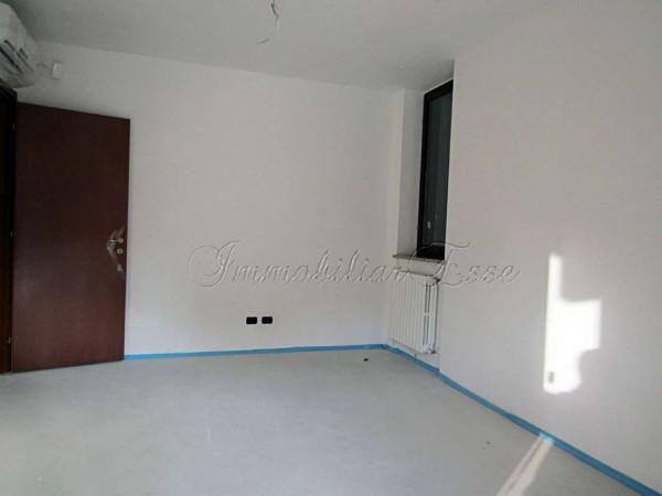 Appartamento in vendita a Peschiera Borromeo, Con giardino, 71 mq - Foto 12
