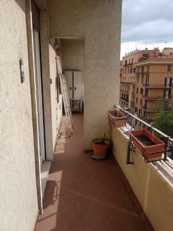Appartamento in affitto a Roma, Re Di Roma, Arredato, con giardino, 85 mq - Foto 1