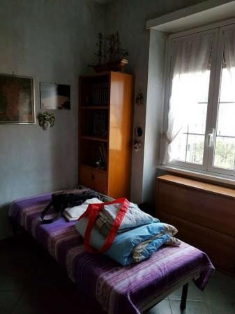 Appartamento in affitto a Roma, Re Di Roma, Arredato, con giardino, 85 mq - Foto 4
