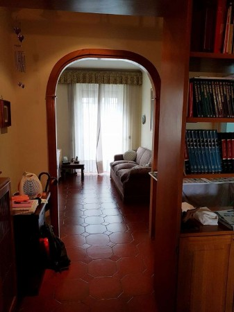 Appartamento in affitto a Roma, Re Di Roma, Arredato, con giardino, 85 mq - Foto 12