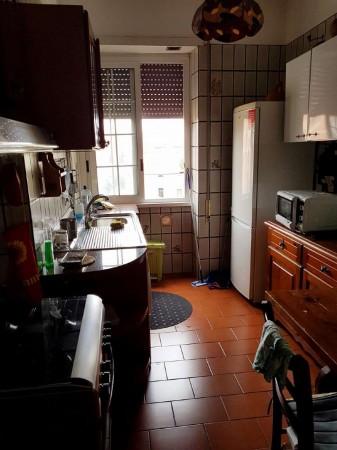 Appartamento in affitto a Roma, Re Di Roma, Arredato, con giardino, 85 mq - Foto 10
