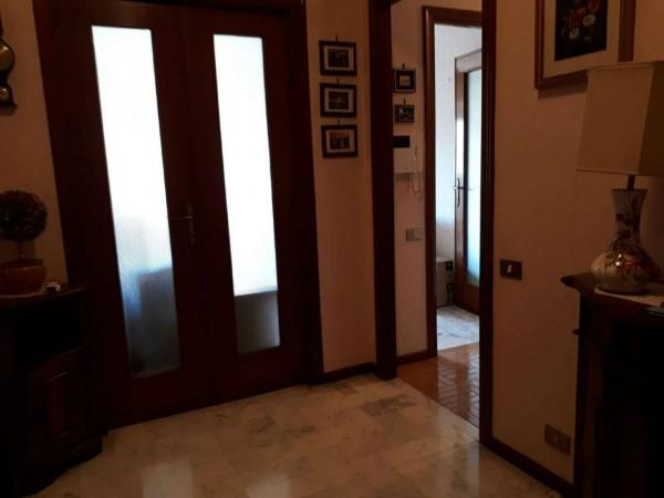 Appartamento in vendita a Roma, Numidio Quadrato, Con giardino, 93 mq