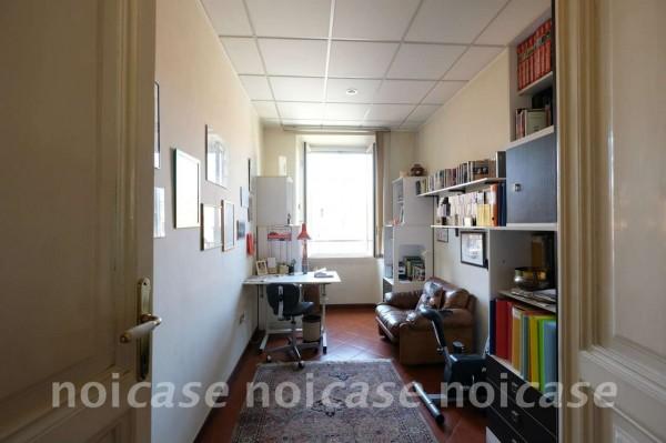 Appartamento in vendita a Roma, Prati, 135 mq - Foto 14